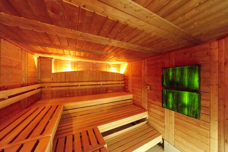 Agrippabad Köln Sauna
