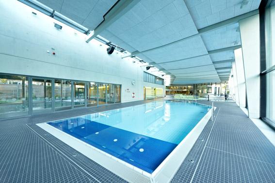 Ossendorf Schwimmbad